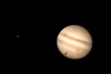 Jupiter Io