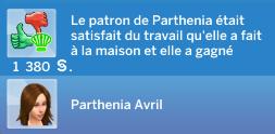 """Carrière """"Critique"""""""