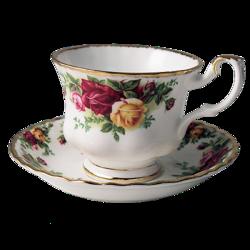 Thé et compagnie !