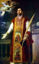 Rodrigo de Córdoba - tableau de Bartolomé Esteban Murillo