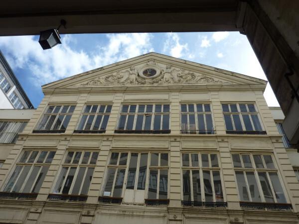 4 - Cité d'Angoulême