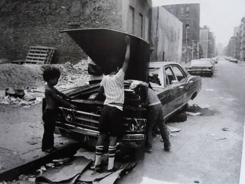 05 - Enfants et voitures