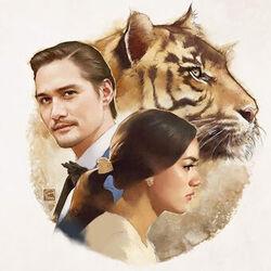 """Mafia Luerd Mungkorn : Suer มาเฟียเลือดมังกร """"เสือ"""""""