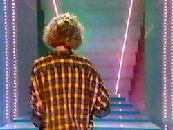 11 octobre 1985 / LE JEU DE LA VERITE DALIDA