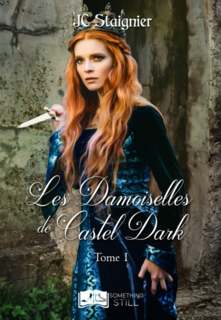 Le Destin des coeurs perdus, tome 1 : Les Damoiselles de Castel Dark (J.C. Staignier)