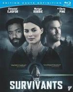 [Blu-ray] Les Survivants