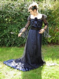Costumes d'époque