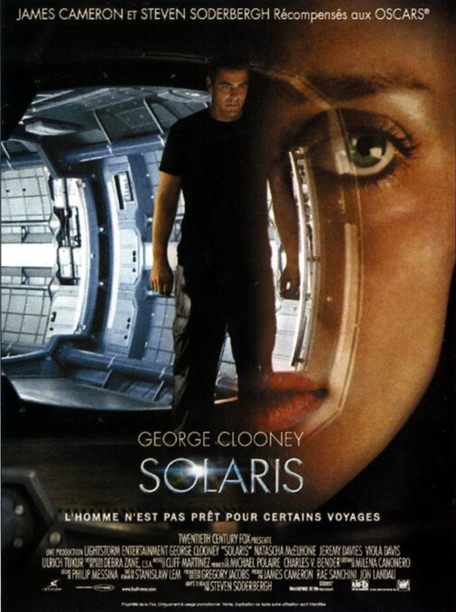 SOLARIS BOX OFFICE FRANCE 2003