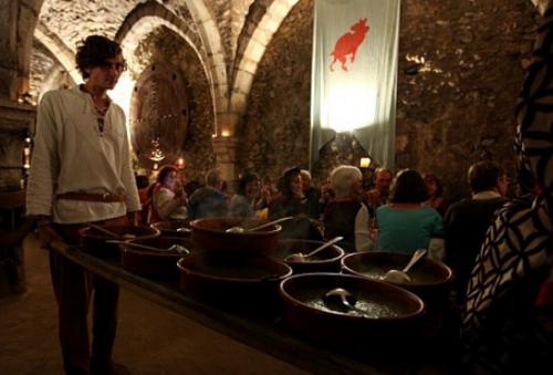 Banquet des troubadours