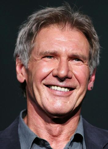 HARRISON FORD BOX OFFICE