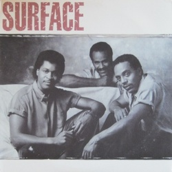 Surface - Same - Complete LP
