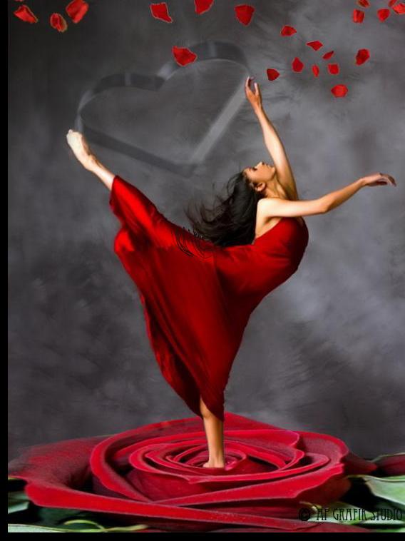dansons la vie