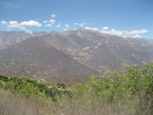 Trek Santa Cruz dans la Cordillère Blanche