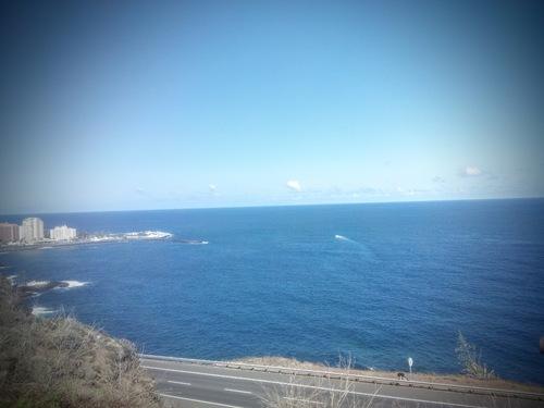 Puerto de La Cruz : à la découverte de la plage de Bollullo
