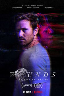 Wounds (film, 2019)