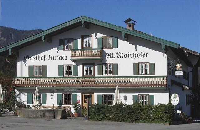 Blog de lisezmoi : Hello! Bienvenue sur mon blog!, L'Allemagne : La Bavière - Fischbachau -
