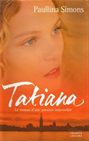 Tatiana - Paullina Simons