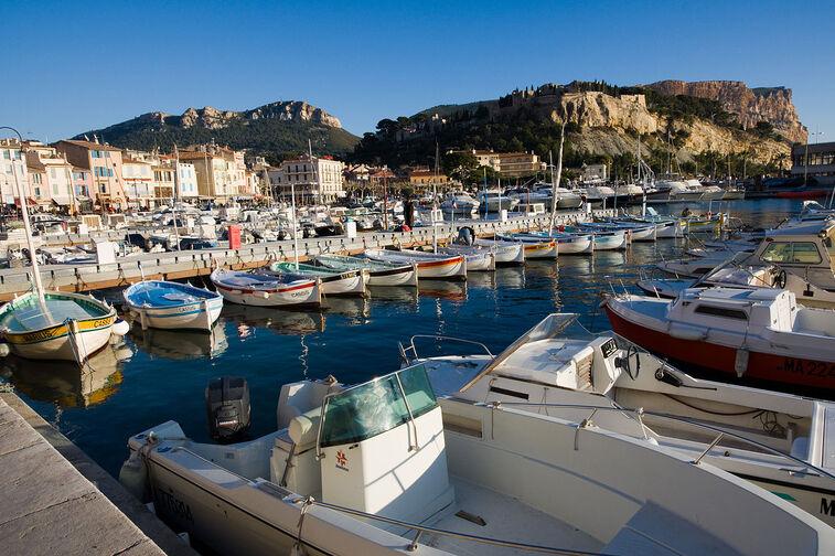 MARSEILLE - Mamiekéké va vous faire aimer Marseille 2 et fin .