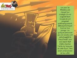 Mig & Meg (histoires 21 à 37) MISES A JOUR