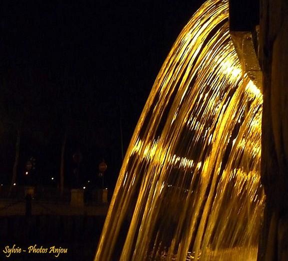 cascade Angers