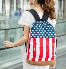 School in America