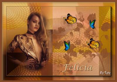 Felícia képek