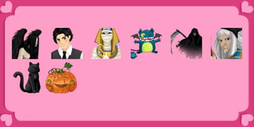 16. La quête d'Halloween