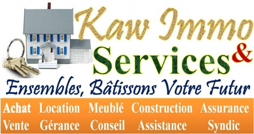 Kaw Immo & Services