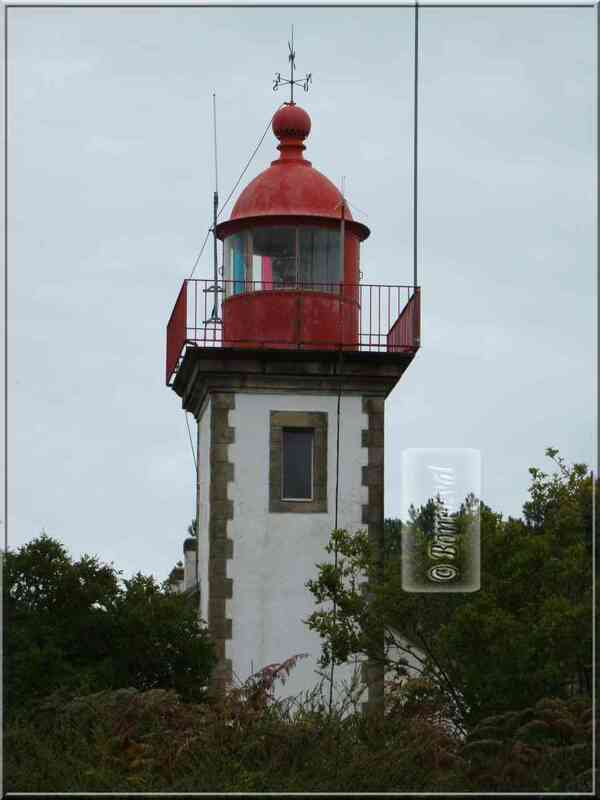 Phare de Morgat