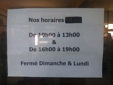 Bouquineries de Tunis