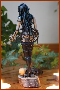 La Dame des Ombres
