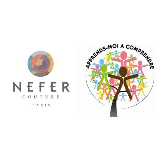 Samedi 11 avril 2015: Atelier couture avec Daniel Tohou de la marque NEFER!