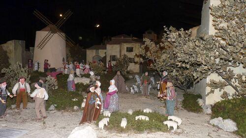Provence en miniature à Saint Galmier ( suite)
