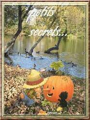 Le temps de l'automne est là!