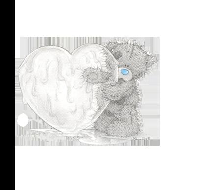 Tubes creddy bear