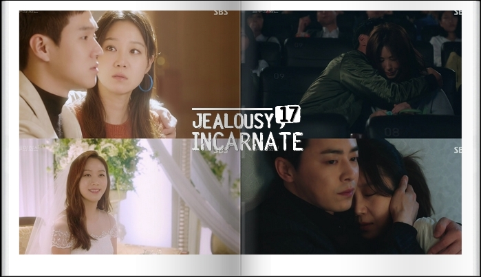 Jealousy Incarnate - Episode 17 -