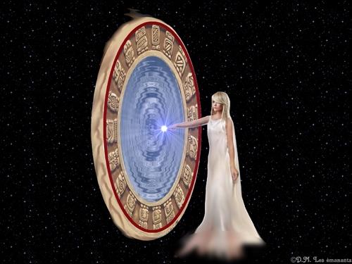 Les Ufos et le continuum espace-temps