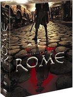 Les destins de deux soldats romains et de leurs familles alors que la République Romaine est en train de s'effondrer en laissant peu à peu la place à un Empire.