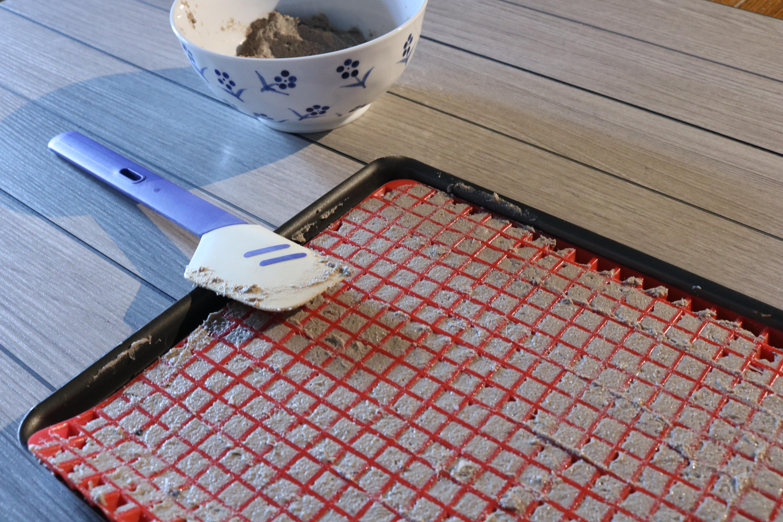 Friandise à la sardine