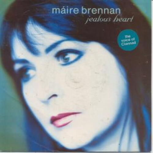 BRENNAN, Maire - Heal the Land (1998) Version instrumentale (Celtique)