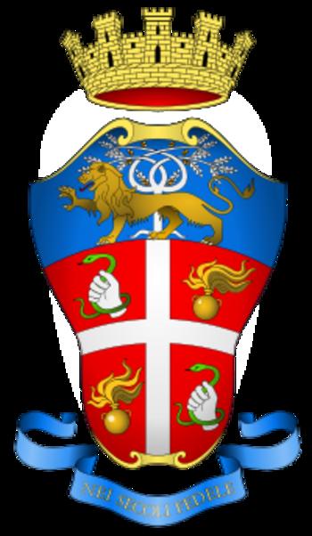 Carabinieris Italie