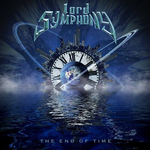 Lord Symphony - The End of Time (2016)