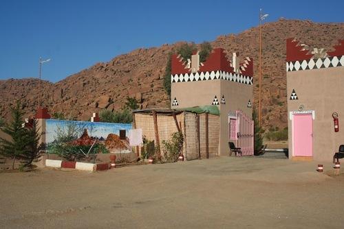 6. De Tiznit à Agadir