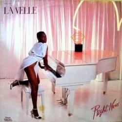 La Velle - Right Now - Complete LP