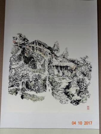 un des musées de Jianshui, dans l'ancienne mairie