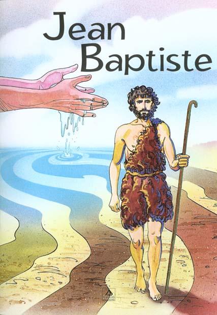 Saint jean baptiste - Albert Hari - Signe - Grand format - La baignoire  d'Archimède BRIVE LA GAILLARDE