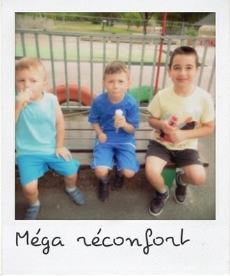 mega reconfort