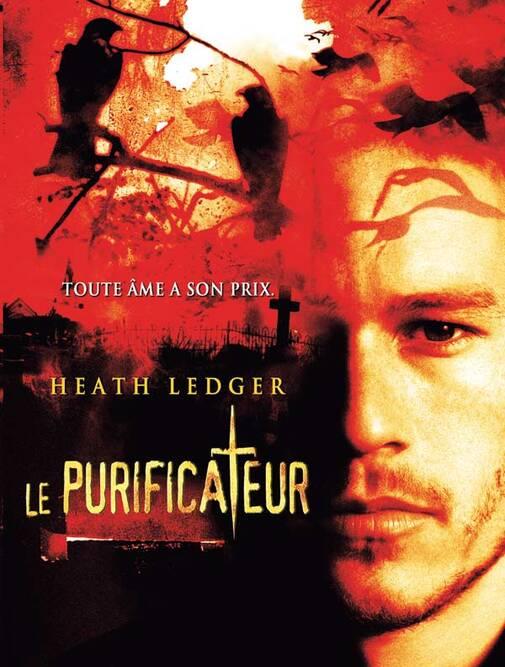 LE PURIFICATEUR BOX OFFICE FRANCE 2003