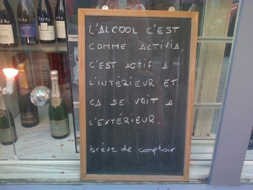 Week end à Lyon, premier jour
