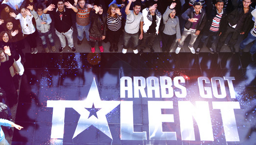 Arab's got talent 2013 EPISODE 4